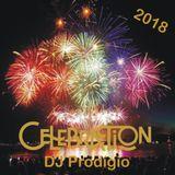 DJ Prodígio - Radio Show 100% CLUB - Celebration 2018