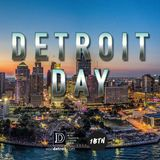 Detroit Day: Wendy May's Motown Locomotion - 27.05.2019