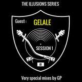 GP & GELALE - Illusions (Hip-Hop Downtempo)