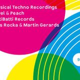 Under Cunstruction Radio / Physical Techno Recordings Show w/ Chris Mole