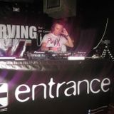 Angel Ace @ Entrance (UK Night, Sala Starving, 15-11-14)