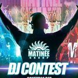 DJ KAP Session Tech-House 2016 Concurso MATINEE (DJ CONTEST)