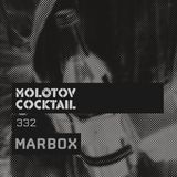 Molotov Cocktail 332 with Marbox