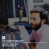 Utopian Project w/ Tako - 4th October 2016