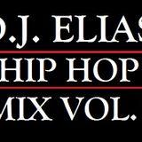 DJ Elias - Hip Hop Mix