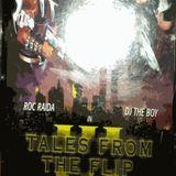 Roc Raida & DJ The Boy - Tales From The Flip Part 3 (side b)