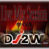 Live Mix Session #008