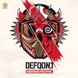Donkey Rollers @ Defqon.1 Festival 2017