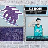 DJ ROMI - TAKSIDI MIXTAPE 2019