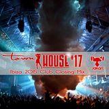 townHOUSE 17 (Ibiza 2015 Closing Club Mix)  #HouseMusic   [Oct 2015]