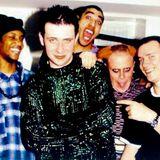 Prodigy - ЖЖ @ FunnyHouse (Radio Maximum) (1995) & dj Fonar & Kerbel (1997)