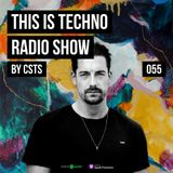 TIT055 - This Is Techno 055 By CSTS