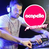Acapella presents: The Afterparty #001 (Mixed by Sam Milan)