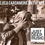 LUCA CARDAMONE ON THE MIX - JUST DEEP MUSIC