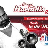 Panos Haritidis - Fresh in the mix Vol.3 (Fresh Radio 92,9 fm)
