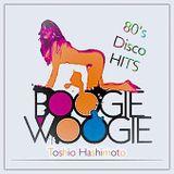 DISCO & BOOGIE 70's 80's NON STOP MIX by DJ TOSHIO HASHIMOTO
