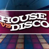 Paul 'Trouble' Anderson House Vs Disco mix