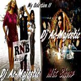 Dj Ac-Majestic - R'n'B My Selection II