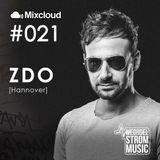 #021 ZDO [Hannover] - Live DJ Set  I  09-10-18