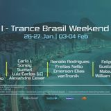 Soney - Trance Brazil Weekend 2013 (Classic Trance Set) [20130202]