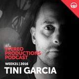 WEEK21_16 Guest Mix - Tini Garcia (ES)