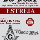 Programa Na Real com Vicente Bernardes Ao Vivo 16/05