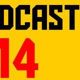Podcast #14 - Iron Man 3