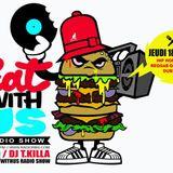 Eatwithus Radio Show  du 12/12/13