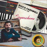 Disco Farewell - Superchema B2B CharLee