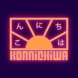 Bonvil - KONNICHIWA SERIES #1