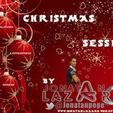 Jonatan Lazaro-ChristmasSession2012