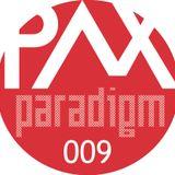 Paradigm 009 (Jan 15')