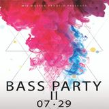 BASS PARTY II House Mix :-)