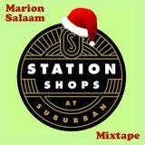 Marion Salaam - Live At Station Shops