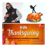 WBLS Turkey Dance 2018 DJ Sir Charles Dixon