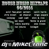 HouseMix 2014-June