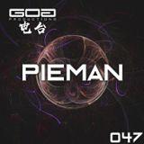 GoaProductions Studio 047: Pieman