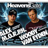 Extravagance SL & Alex M.O.R.P.H. & Woody van Eyden - HeavensGate 407 2014-05-16