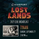 TYNAN @ The Prehistoric Paradox, Lost Lands Festival, United States 2019-09-29
