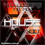 4Clubbers Hit Mix House vol.1 (2013)