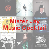 Mister Jay - Music Cocktail April 2016 (Charts)
