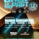 NANDO DIXKONTROL, 12h BACK TO THE PAST.