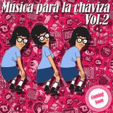 Gustos Culposos - Música para la Chaviza (Volumen 2)