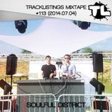 Tracklistings Mixtape #113 (2014.07.04) : Soulful District