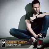 Gareth Emery — California Mix