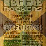 Reggae Rockers 26.10.13
