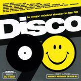 Disco 90 (Mashup Megamix Part 2) BY DJ TEDU