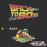 Back To The 80s 96.9 Fm - Dj Oscar Zevach
