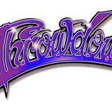 Time2Throwdown Radio Show, DJ Demon, Sensei FM, October 2012.