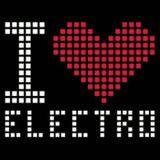 WE LOVE ELECTRO MIX ~ DJ WEGO